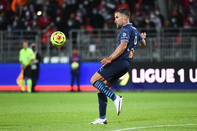 OM : Strootman prêt à quitter Marseille dès cet hiver ?