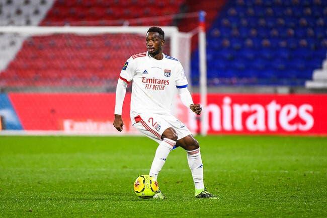 OL : Diomandé après Kalulu, l'AC Milan adore Lyon