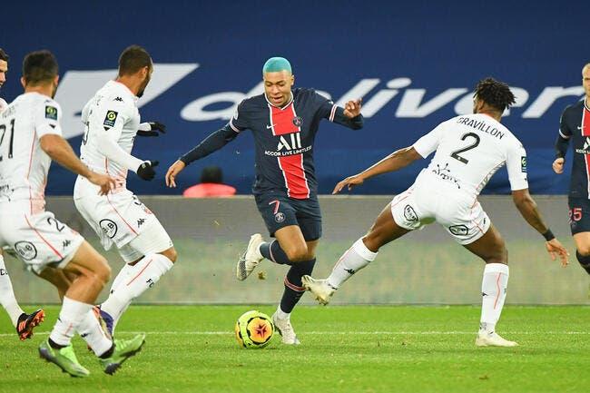 PSG : Pire que Neymar, Mbappé saoule le vestiaire