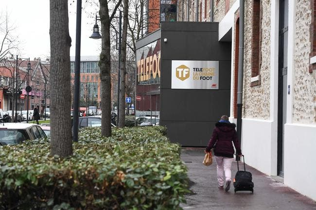 TV : Appel à la grève retiré chez Médiapro