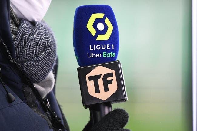 L1 : Coupe de France oblige, la LFP décale des matchs