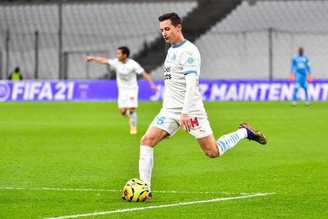 OM : Le rêve de Thauvin dévoilé, c'est le Barça