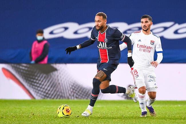 PSG : Aouar à Paris, Leonardo met le turbo !