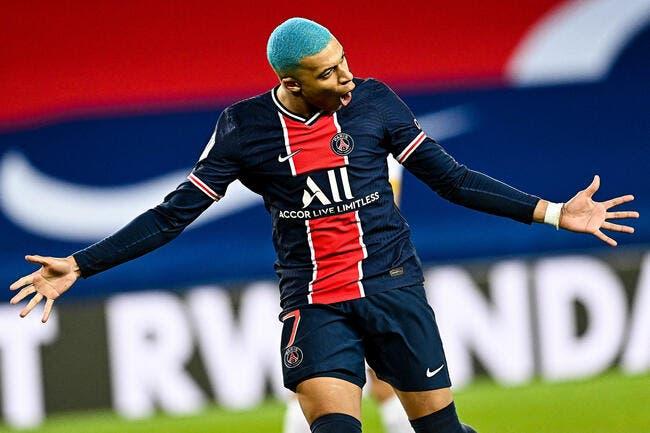 PSG : Mbappé au Real, le scénario qui met Al-Khelaïfi en sueur
