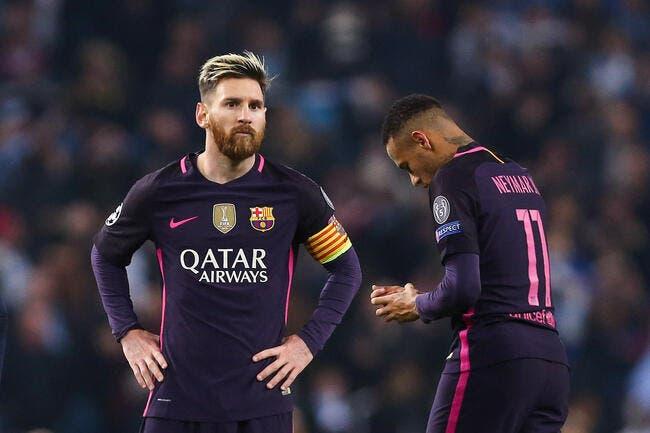 PSG: Messi vote Mbappé, l'Espagne est choquée