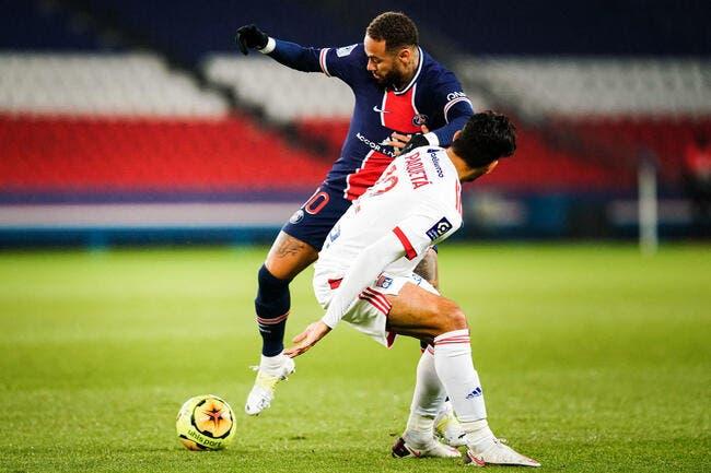 PSG : Neymar ou pas à Lille, Tuchel sous pression