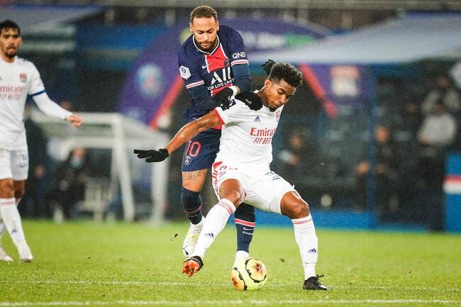 OL: Neymar et les attaquants de L1 en pleurs, les Bad Gones en rigolent