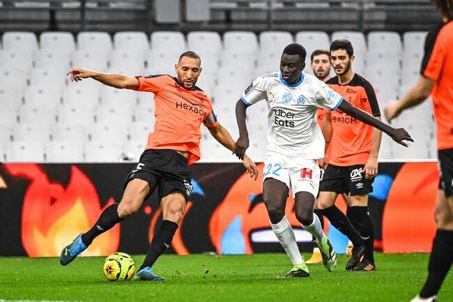 OM : Gueye épargné, le pari gagnant de Marseille ?