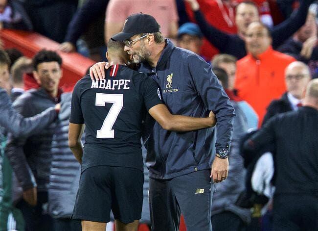 PSG : Mbappé en Premier League, c'est une évidence