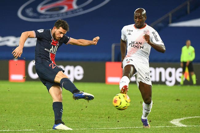 PSG : Florenzi, un ultime doute avant de payer 8 ME ?