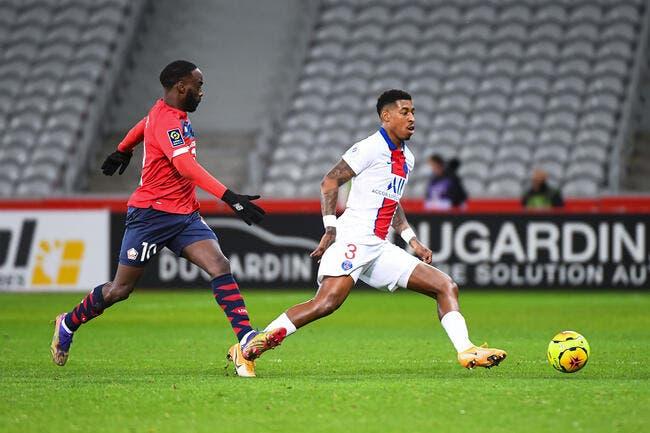 PSG : Kimpembe s'est sacrifié, c'est le héros de Paris !