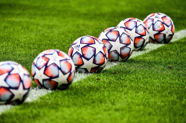 Foot : Révolution en marche, le Real vote pour la Super League