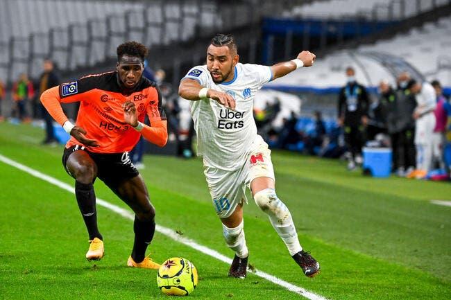 OM : 10 ME pour Boulaye Dia, Marseille renonce déjà