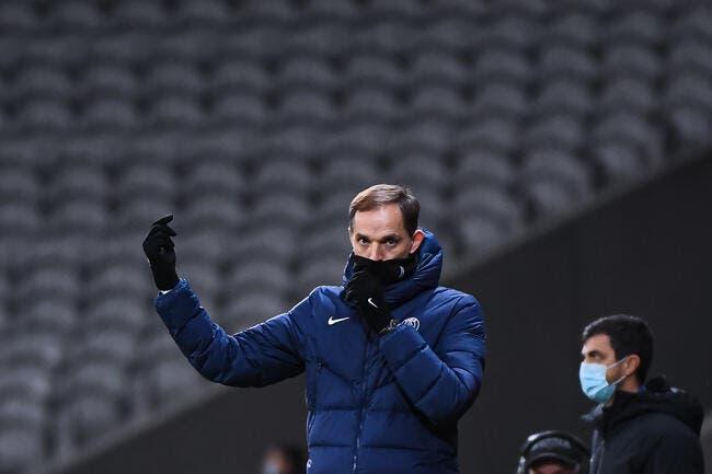 PSG : Une recrue cet hiver, Tuchel fait monter la pression