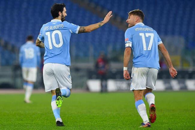 Juventus-Naples, victoire sur tapis vert annulée
