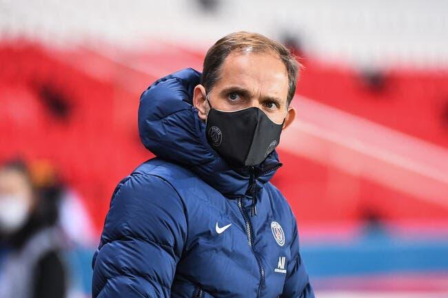 PSG-Barça : Le « Père Tuchel » met Julien Cazarre en panique