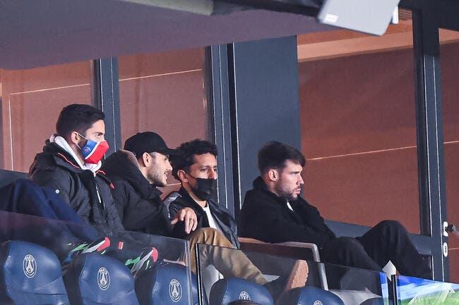 PSG : Icardi, encore une belle arnaque pour le Qatar