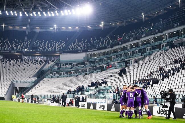 Défaite de la Juventus : Bonucci et Cristiano Ronaldo reconnaissent leur part d'erreurs