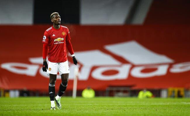 Foot : Paul Pogba exige la fin du racisme, l'UEFA dit banco