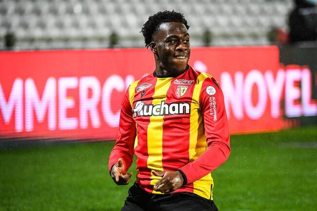 L1 : Rennes recolle au podium, Lens et Dijon brillent