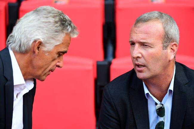 Nice: Son argent gaspillé, Ratcliffe va faire tomber des têtes