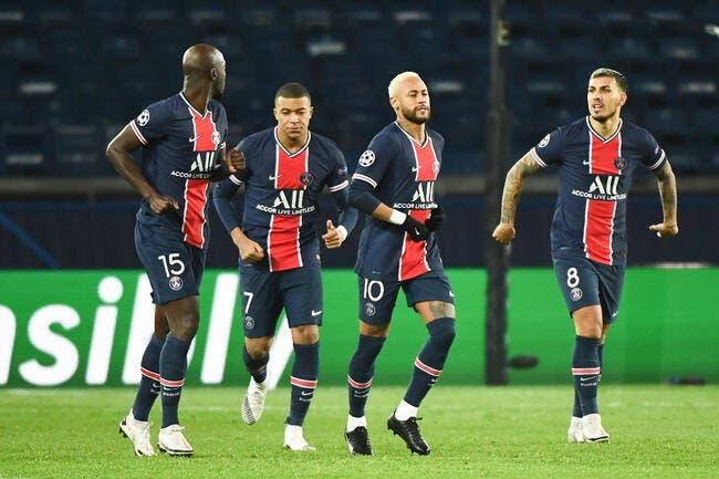 L1: Pierre Ménès mise sur le PSG, l'OL et Lille, bye bye l'OM !