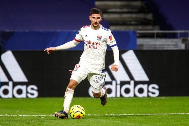 OL : Exit Arsenal, Aouar ne veut plus quitter Lyon