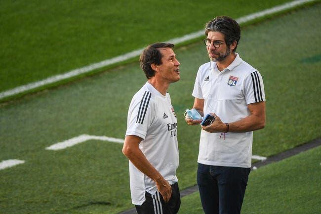 OL : Juninho lâche une annonce fracassante
