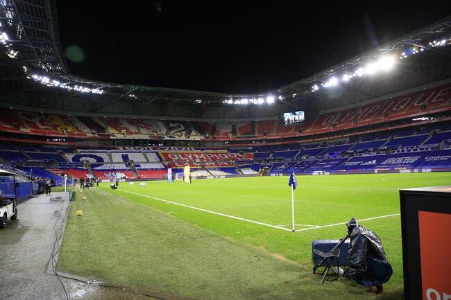 OL : Lyon a transformé son stade en incroyable coffre-fort
