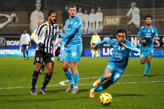 OM : Marseille nul nul nul au mercato, La Provence tape dur !
