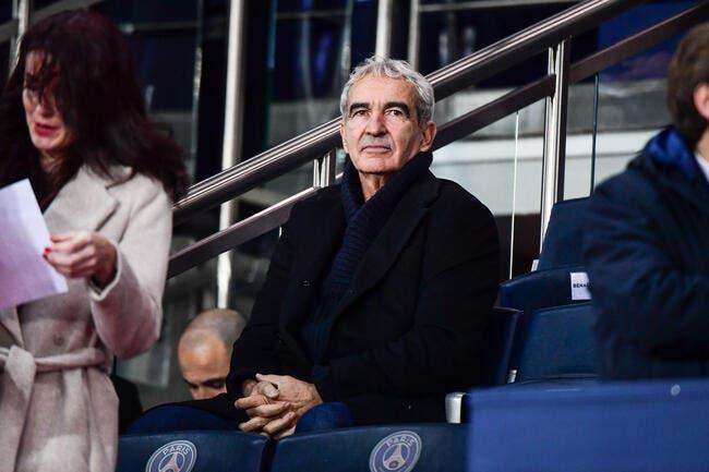 Officiel : Raymond Domenech entraîneur du FC Nantes