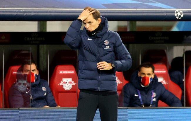 PSG: Pochettino à Paris, Leonardo jouait au poker menteur