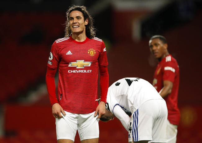 PL : Cavani est Rashford compatible, Man Utd adore