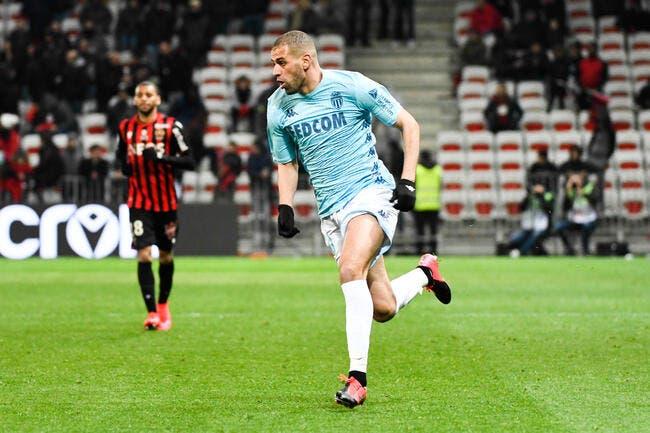 OL : Slimani à Lyon, Juninho a un coup de coeur algérien