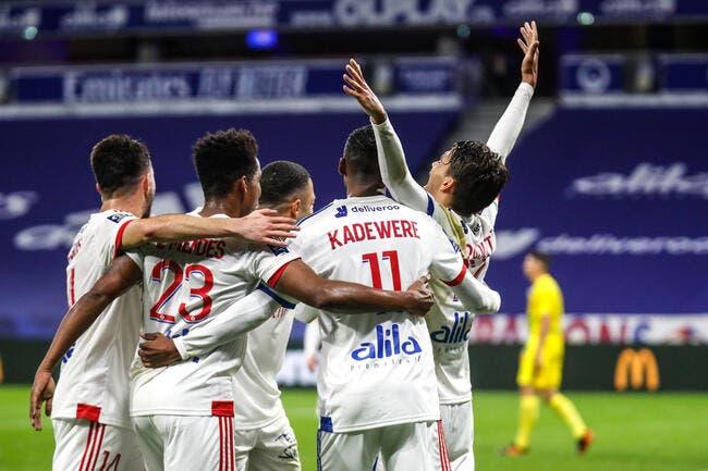 OL : Lyon sera champion, les raisons sont simples