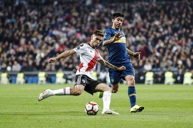 OL : Juninho veut taper en Argentine au mercato d'été !