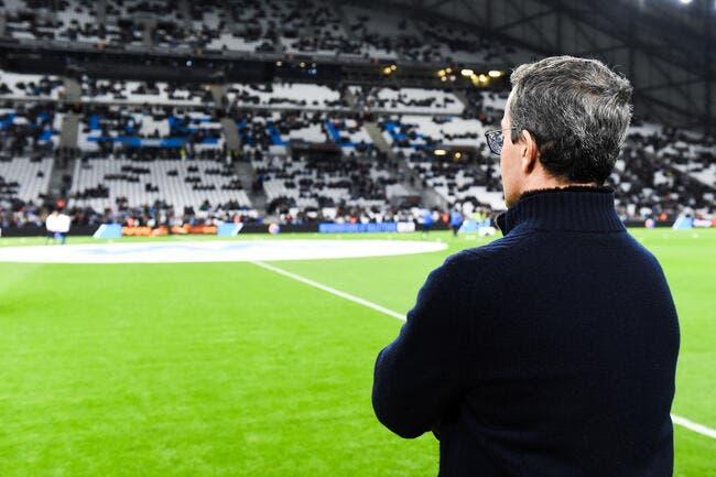 OM : La Provence fait les poubelles, le club dénonce