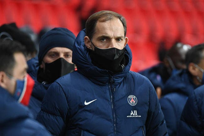 Officiel : Le PSG vire Thomas Tuchel !