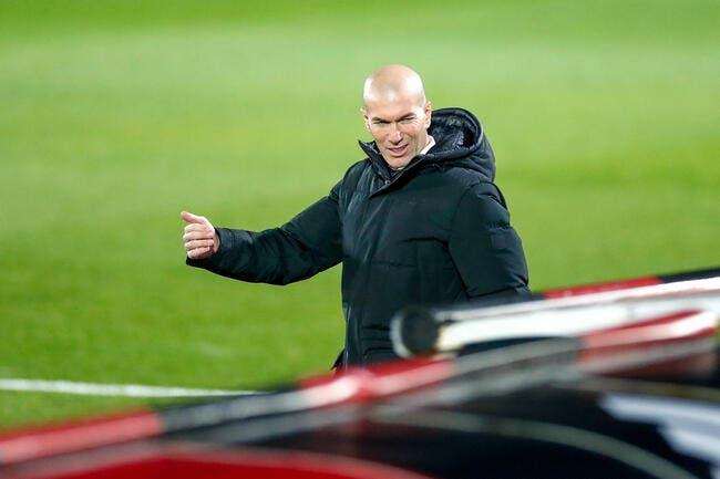 PSG : Pochettino c'est bien, Zidane ou Mourinho c'est mieux...