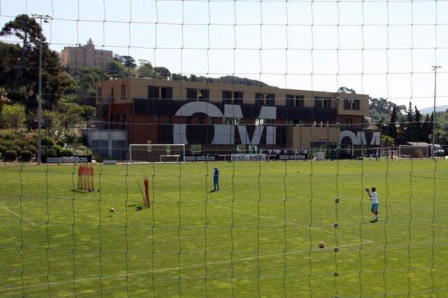 OM: Deux minots virés, ils ont défié Marseille pour l'Algérie
