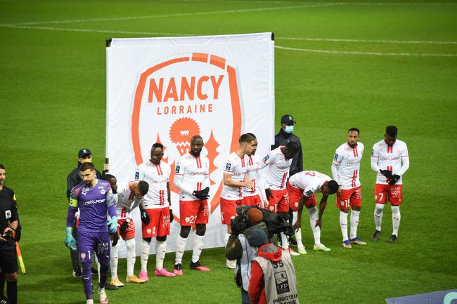 Officiel : L'AS Nancy est vendue !