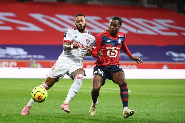 PSG : Depay refuse de renforcer un rival de l'OL !