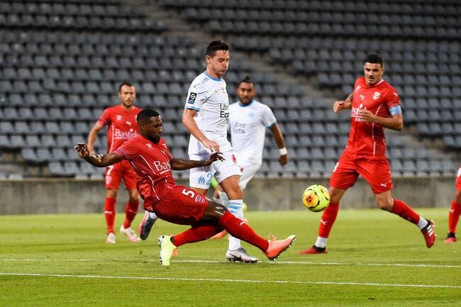 OM : Marseille gagne de l'argent, vive le streaming