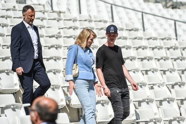 OM : Sunderland et pas Marseille, Kyril Louis-Dreyfus est vacciné