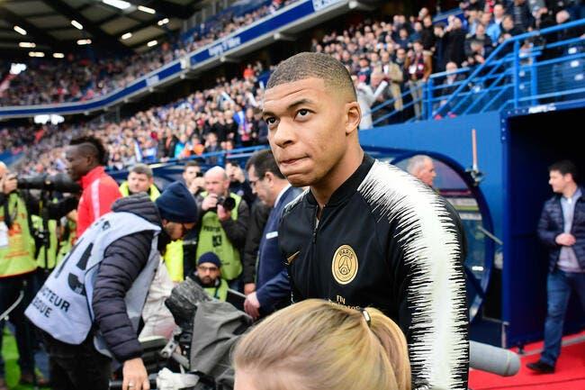 PSG : L'aveu choc, le Barça affirme discuter avec Mbappé