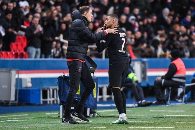 PSG : Pierre Ménès juge la réaction de Mbappé «nulle»