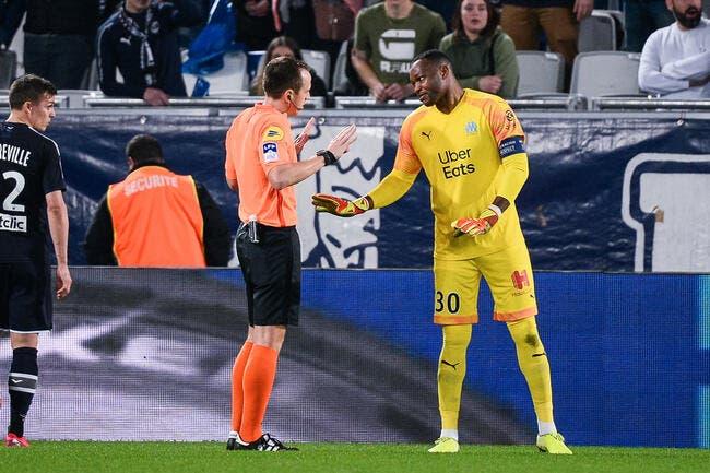 Déplacement à Bordeaux, Benedetto toujours le coup dur — OM