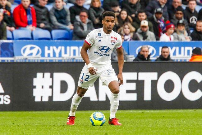 OL : Nabil Djellit détruit Thiago Mendes et Bertrand Traoré !