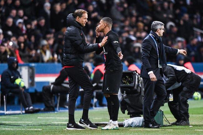 PSG : Mbappé n'est pas un «gentil garçon», il balance