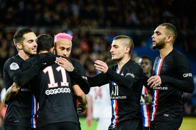 L1 : L'équipe type de la 22e journée de Ligue 1